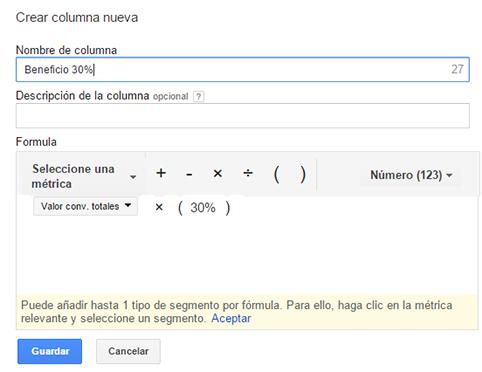formula columnas2
